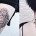 Tattoo Artist: Jessica Svartvit