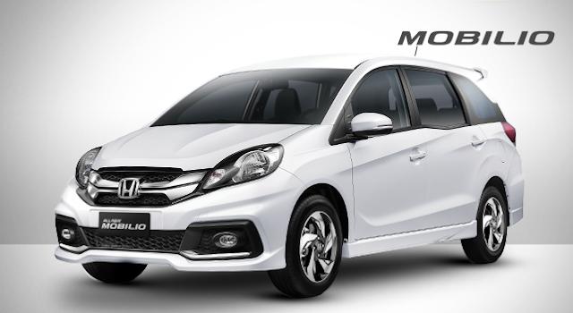 Stop Produksi Mobilio, Honda Siapkan WR-V