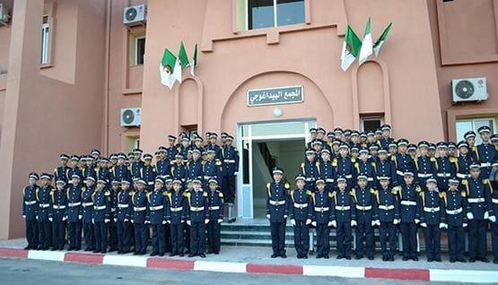 قائد مدرسة أشبال الأمة بالناحية العسكرية الأولى أبواب مدارسنا مفتوحة لجميع الجزائريين ولا أولوية لأبناء العسكر