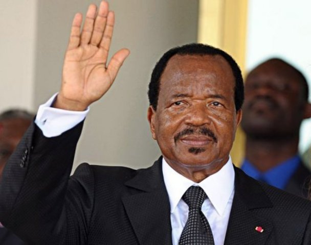 Cameroonian Soldiers reportedly shoot Protesters Dead