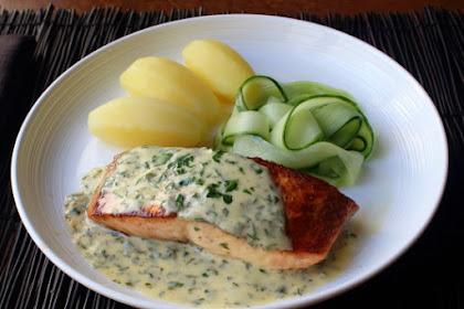 Norwegian Butter Sauce – Better Know every minute Sandefjordsmør