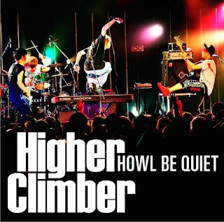 HOWL BE QUIET - Higher Climber Lyrics with Romaji