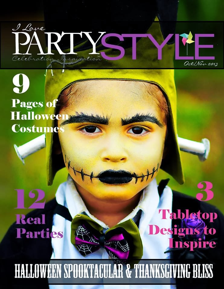 Holy Monster'mony- Cover Party Style
