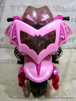 Motor Mainan Aki Junior TR1105 Batman BatHero