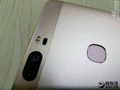 Huawei Honor V8 Leaked Images & Specifications, Release Date, Features : Checkout the Dual Camera, 360 Degree Shot of It
