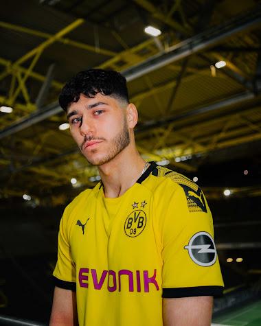 info for 94f51 c79f4 Borussia Dortmund 19-20 Home Kit Released - Footy Headlines