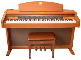Tra năm đàn piano điện Yamaha Clavinova