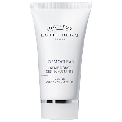 institut esthederm gentle deep pore cleanser