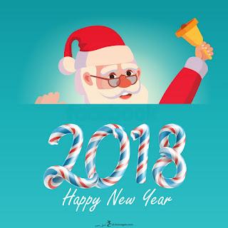 تهانى صور بابا نويل 2018
