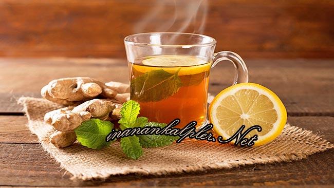 Hazımsızlık Zencefil Ve Limon İle Nasıl Tedavi Edilir - www.inanankalpler.net