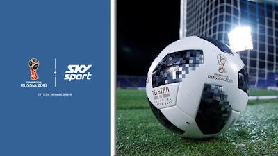 Как смотреть чемпионат мира по футболу 2018 с помощью SECRETVPN на SkyGo