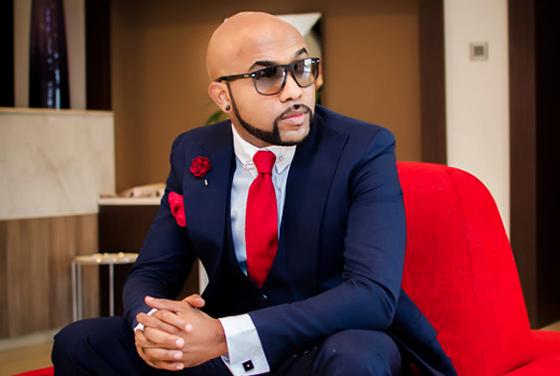 Richest Musicians in Nigeria, Banky W