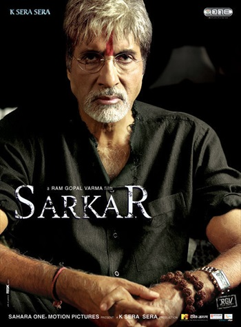 Sarkar 2005 Hindi 480p BluRay – 350mb