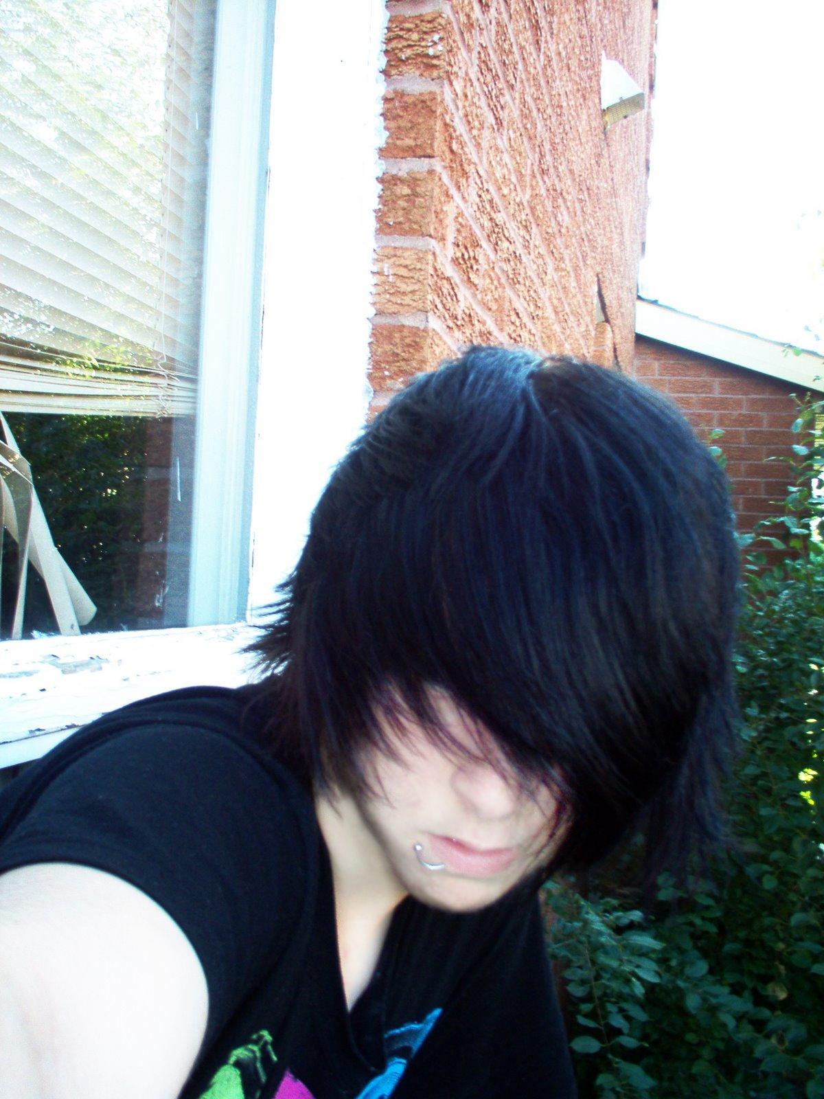 Emo Hair Emo Hairstyles Emo Haircuts Crazy Emo Hair
