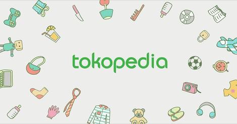 Cara Transfer Tokopedia