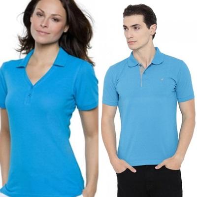 mavi-renk-polo-tisort-modeli-bayan-erkek