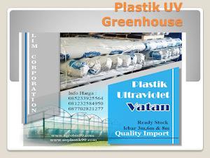 Begini Cara Simpel Menemukan Pabrik Plastik Uv Berkualitas