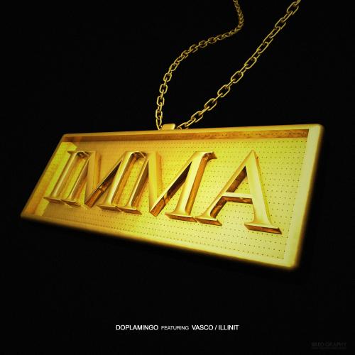 Vasco, illinit, Doplamingo – IMMA – Single