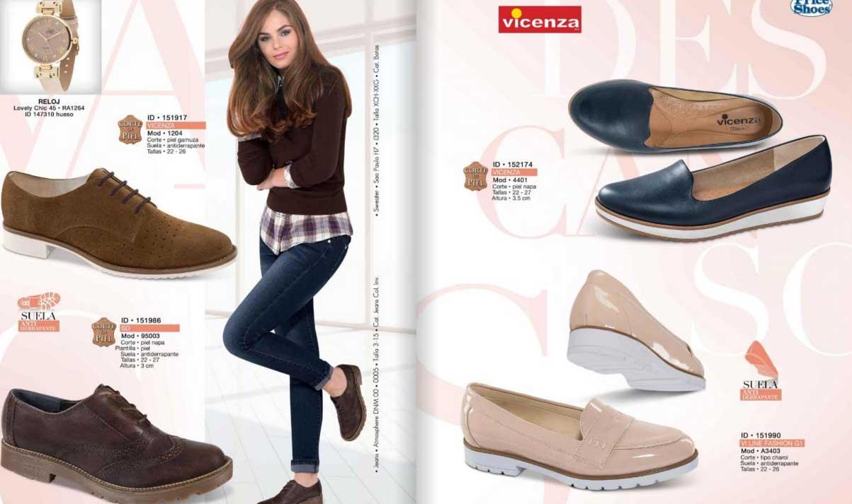 Catalogo De Zapatos Price Shoes