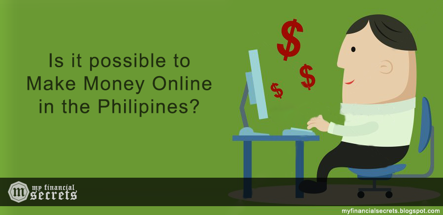 make money online in the philippines