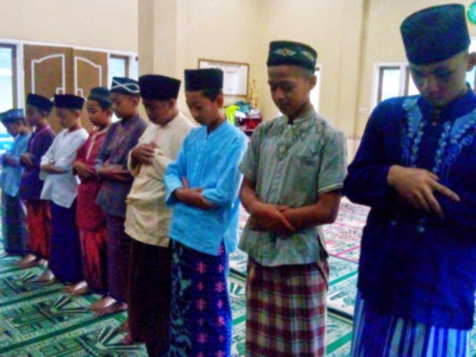 Do'a-do'a Istiftah/Iftitah berdasarkan hadits