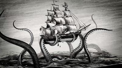 kraken myht