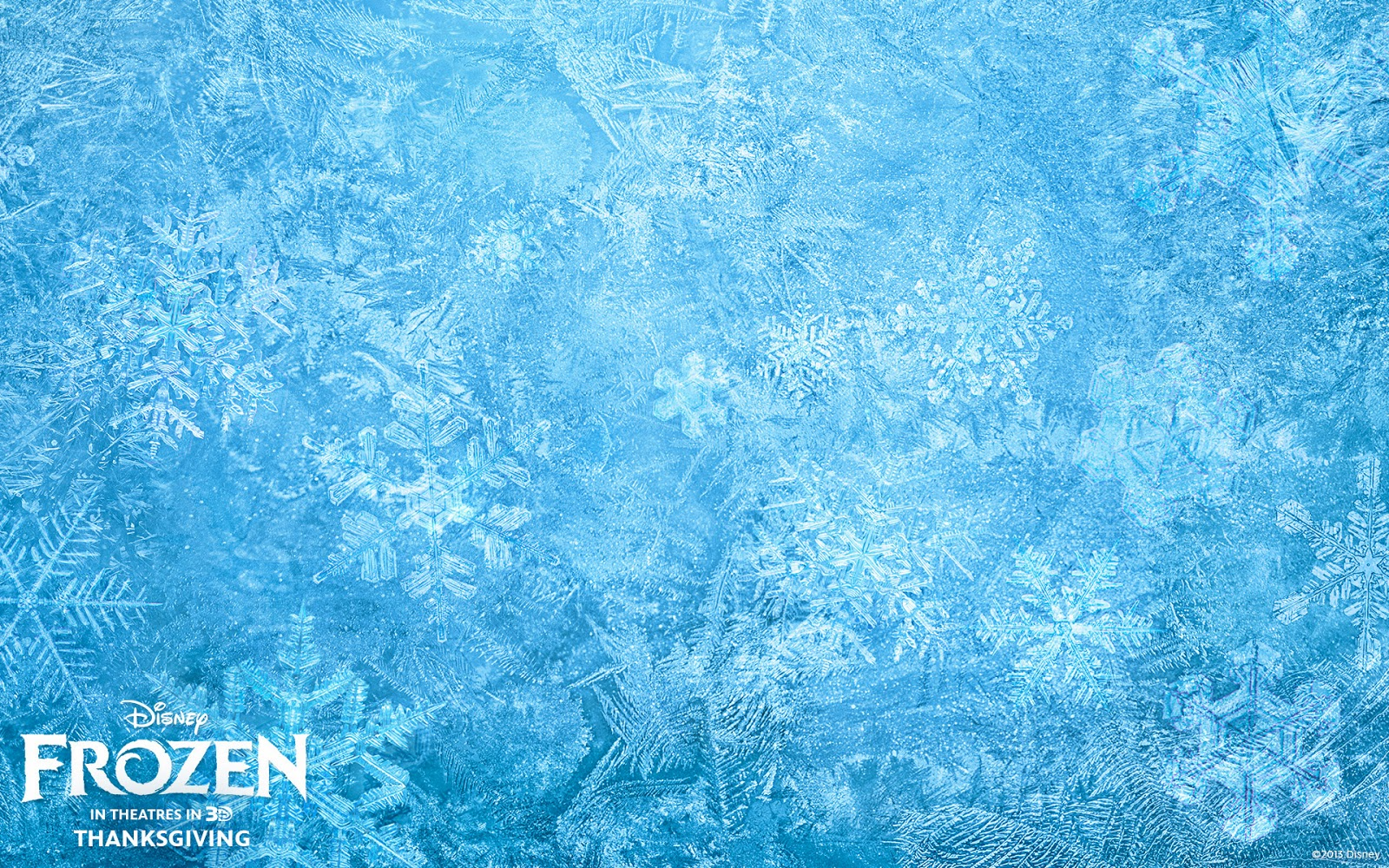 Frozen 2 Background