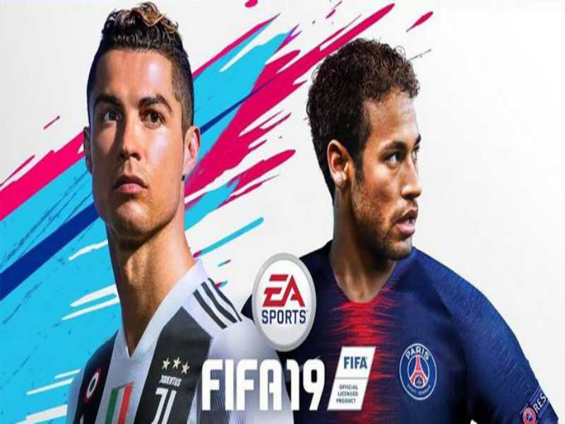 FIFA 19 Game Free Download For PC Laptop Setup