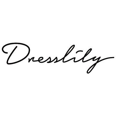 Recebidos Dresslily