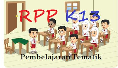 Download Rpp K13 Kelas 3 Revisi 2017 Semester 1 Amp 2