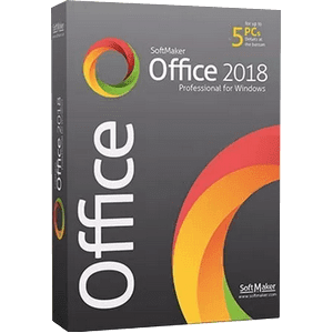 SoftMaker Office Professional 2018 Rev 962.0418