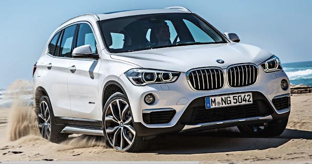 Data uscita nuova BMW X1