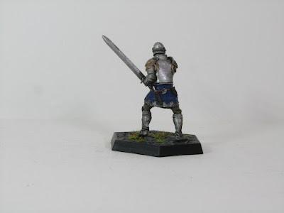 Knight from Weiden Das schwarze Auge