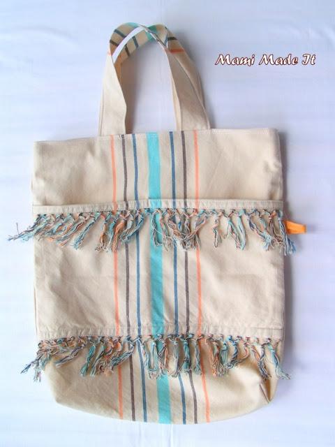 Shopping Bag - Einkaufsbeutel