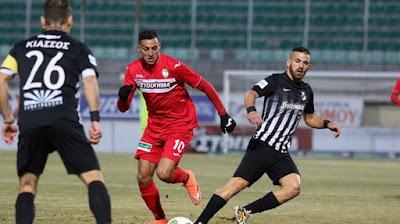 Εκτός έδρας ήττα με 1-0 από την Ξάνθη για τον ΟΦΗ