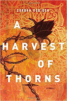 Corban Addison A Harvest of Thorns, a book about Bangladesh Garment Manufacturing