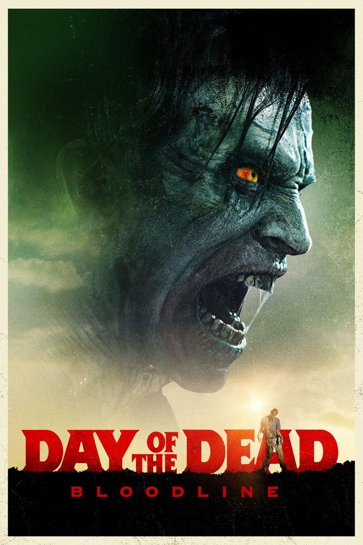 Day Of The Dead: Bloodline (2018) วันนรกเดือด มฤตยูซอมบี้สยอง