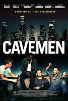 Cavemen (2013) online y gratis