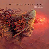 Children In Paradise Morrigan