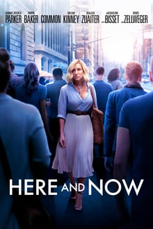 Watch Here and Now (Blue Night) Online Free in HD