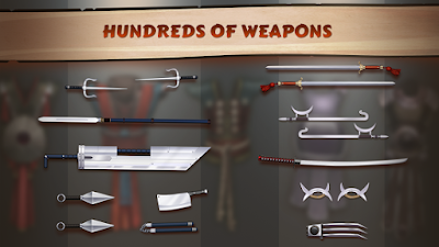 Shadow Fight 2 Apk MOD Android