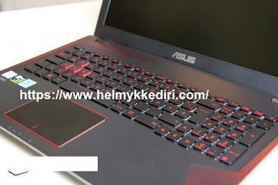 ASUS FX553V-DDM1025T