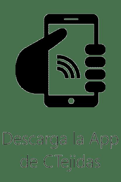 App CTejidas