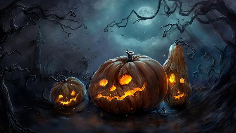 Tradisi Sejarah di Balik Kostum dan Perayaan Halloween