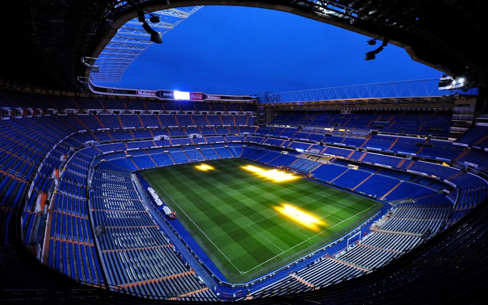 Patada De Caballo: Real Madrid