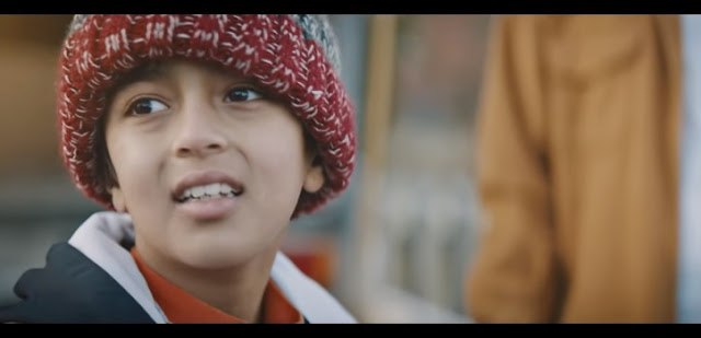 "Director Jörn Haagen Warms the Heart with ""KFC Stories: New Kid"" Created By GRIP Canada"
