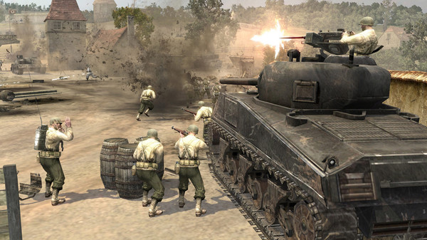 Company of Heroes Download For Free