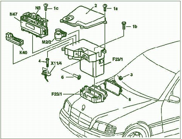 1994 F150 Prerunner