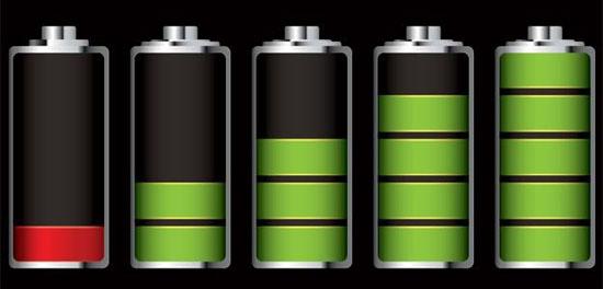 tips penjagaan bateri telefon pintar lebih lama