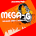 MEGA G feat. Black Jerry & MUFANA LIX - Acabou (2018)